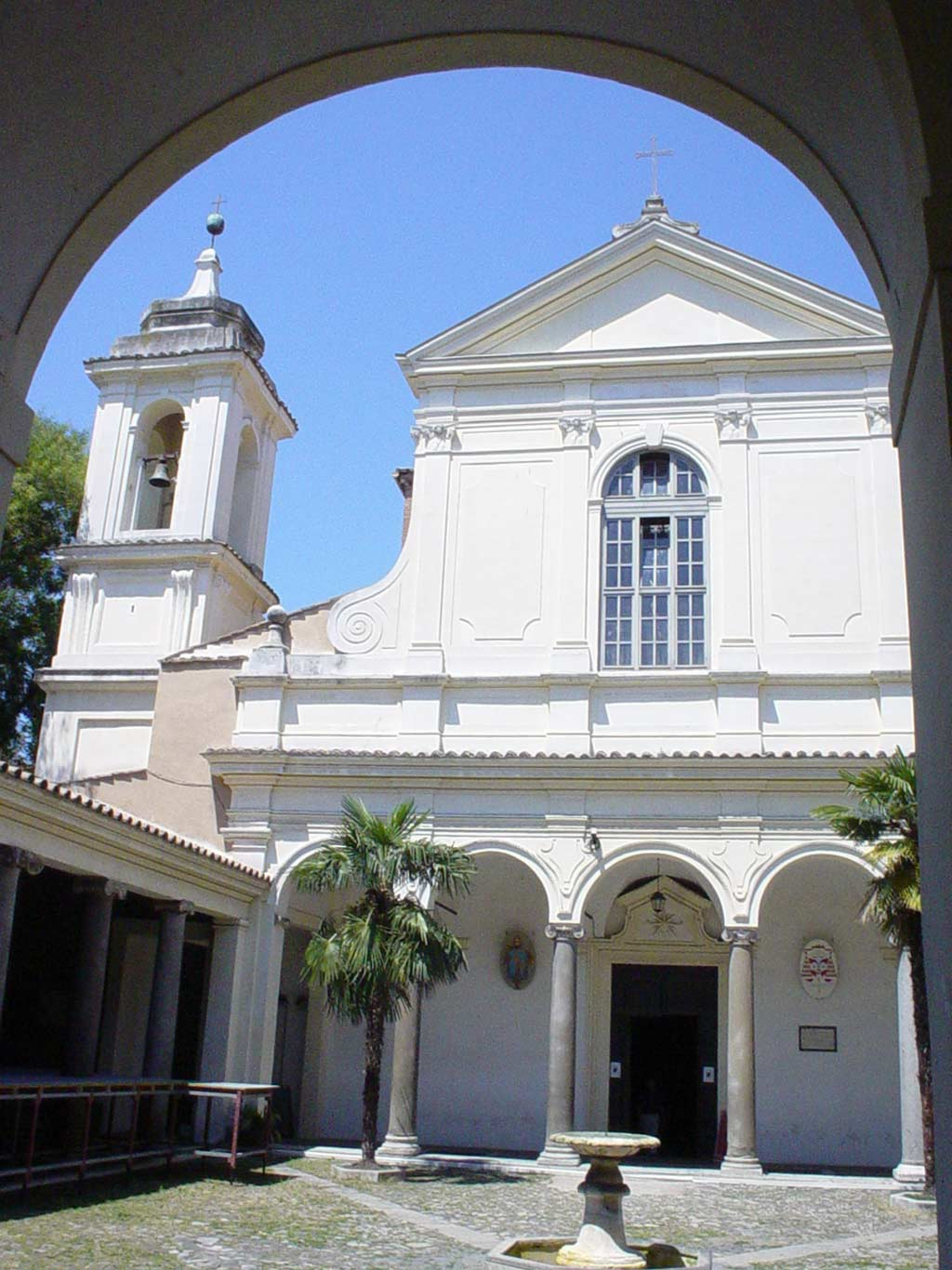 lesser known roman churches - Basilica of San Clemente al Laterano