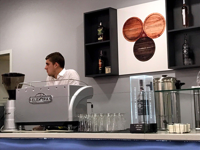 business lounge kiev ukraine airport bartender