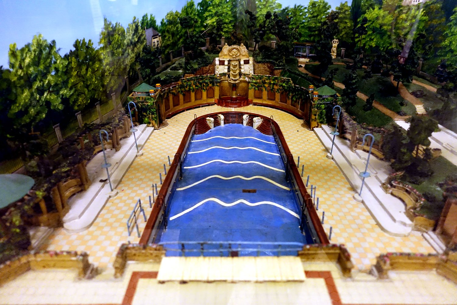 A Guide to the Budapest Thermal Baths