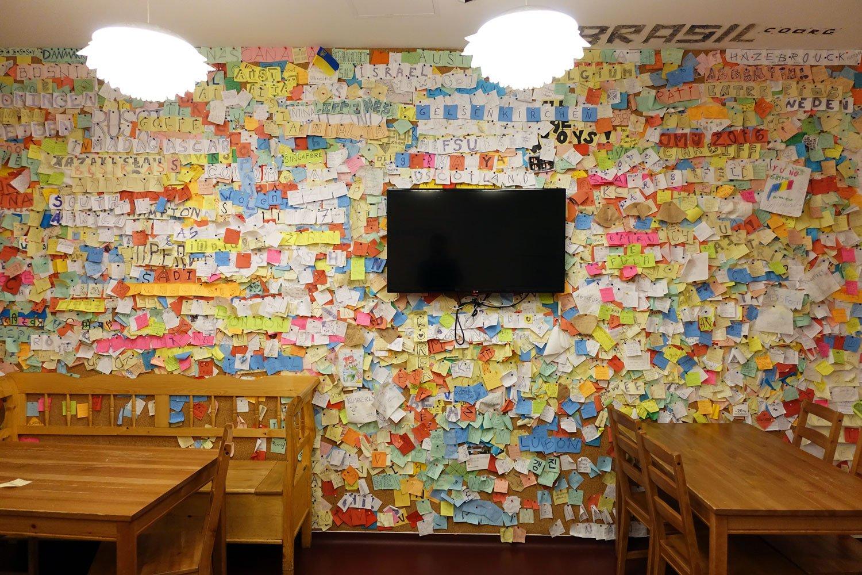 budapest maverick lodge hostel notes