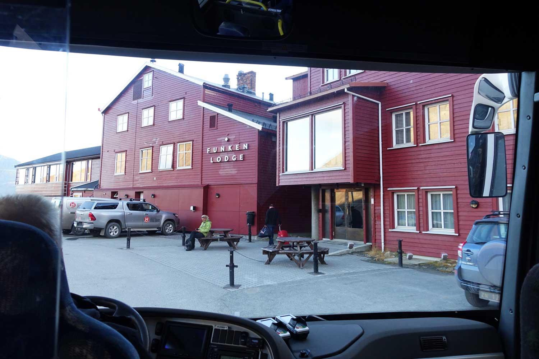 Svalbard Hotel - Funken Lodge